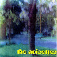 The Noisettes | Oconee Meadows