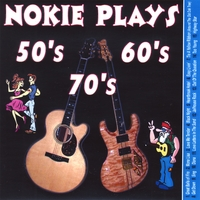 Nokie Edwards | Nokie Plays Songs of the 50's 60's & 70's