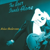 Nolan Anderson | The Bear Stands Alone