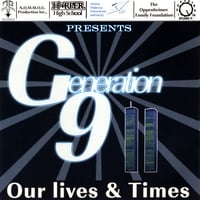 Various Artists | Generation 911 Our Lives & Times