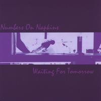Numbers On Napkins | Waiting for Tomorrow