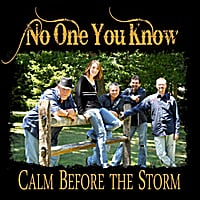 No One You Know | Calm Before The Storm