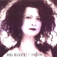 Nora McCarthy | red&blue (CD)