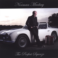 Norman Mackay | The Perfect Squeeze