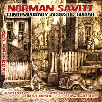 Norman Savitt | Norman Savitt and Friends