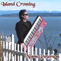 Norm Peterson | Island Crossing