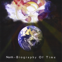 North | Biography of Time