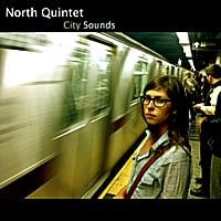 North Quintet | City Sounds