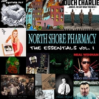 North Shore Pharmacy | The Essentials Vol.1