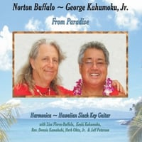Norton Buffalo & George Kahumoku, Jr. | From Paradise