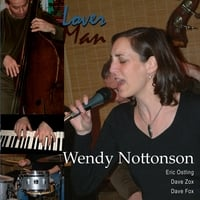 Wendy Nottonson | Lover Man