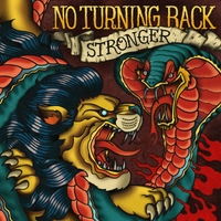 No Turning Back | Stronger