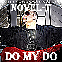 Novel-T | Do My Do - Single