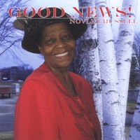 Novlet Russell | Good News!