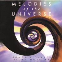 Jan Novotka | Melodies of the Universe