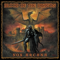 Nox Arcana | Blood of the Dragon