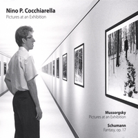 Nino P. Cocchiarella | Pictures at an Exhibition