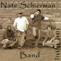 Nate Schierman Band | Trading Scars