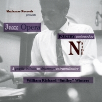 "N-Side | Jazz Opera: a poetic tribute to drummer extraordinaire William ""Smiley"" Winters"