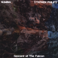 Numina & Stephen Philips | Descent of The Falcon