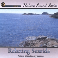 Nature Sound Series | Relaxing Seaside (Nature sounds only version)