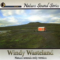 Nature Sound Series | Windy Wasteland: Nature Sounds Only Version