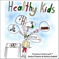 Nuala O'Hanlon & Kathryn Radloff | Healthy Kids (International Version)