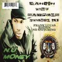 Nu Money | Handin Out Samples