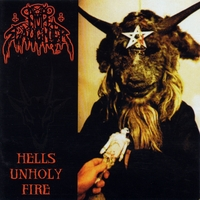 NunSlaughter | Hells Unholy Fire