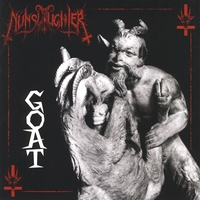 NunSlaughter | Goat