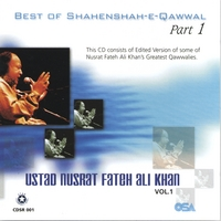 Nusrat Fateh Ali Khan | The Best Of Khan