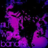 Nu World Bandits | Purple Stains - EP