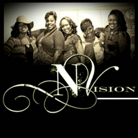 Nvision | Get Your Praise On