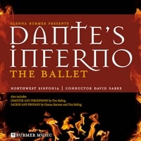 Northwest Sinfonia | Dante's Inferno-the Ballet