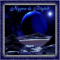 Nypon & Blylod | A Secret Place in Universe
