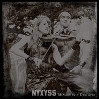 Nyxyss | Memories of Dystopia