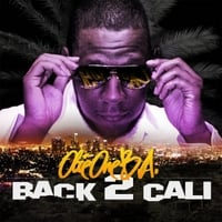 Obie One B.A. | Back 2 Cali