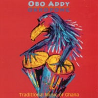 Obo Addy | Okropong (Traditional Music of Ghana)