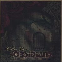 OBSIDIAN | Cellar Door