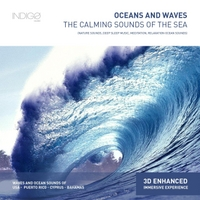Roberto Aval | Oceans and Waves: The Calming Sounds of the Sea