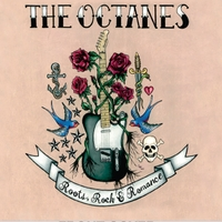 The Octanes | Roots, Rock and Romance