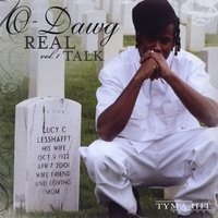 O-Dawg | Real Talk Vol 1