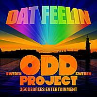 Odd Project Sweden | Dat Feelin