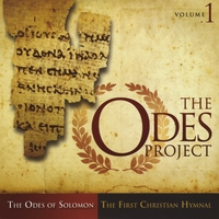 Odes of Solomon | The Odes Project, Volume 1