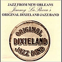 Original Dixieland Jazz Band | Jazz From New Orleans