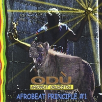 Odu Afro Beat Orchestra | Afro Beat Principle #1