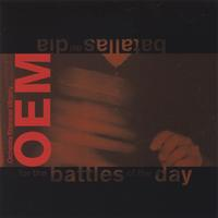 Orchestra Ebenezer | For the Battles of the Day / Batallas Del Dia