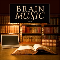Official Library Study Collection | Brain Music (Songs for Studying, Reading, Concentrating & Mental Focus)