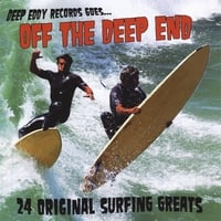 VARIOUS: Off the Deep End