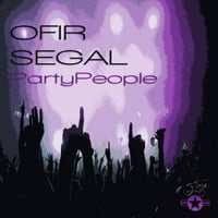 Ofir Segal | Party People